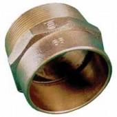 CONECTOR MACHO COBRE 104 MM ELUMA N.3