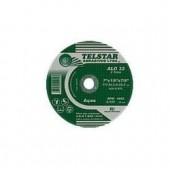 DISCO FERRO 4.1/2 X 7/8 TELSTAR